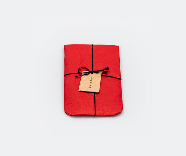 Siwa Accessory Pouch Red