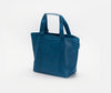 Siwa Tote Bag Blue 2