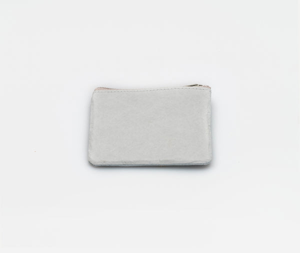 Siwa Coin Purse Grey