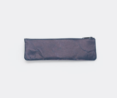 Siwa Pen Case Medium Dark Blue