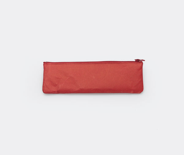 Siwa Pen Case Medium Red