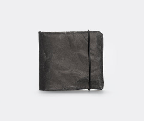 Siwa Wallet Black