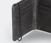 Siwa Wallet Black 4