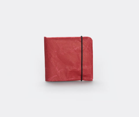 Siwa Wallet Red
