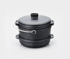 Snow Peak Cast Iron Duo Pot Set 2