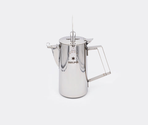 Snow Peak Classic Kettle 1.8 Litre