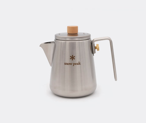 Snow Peak Field Barista Kettle