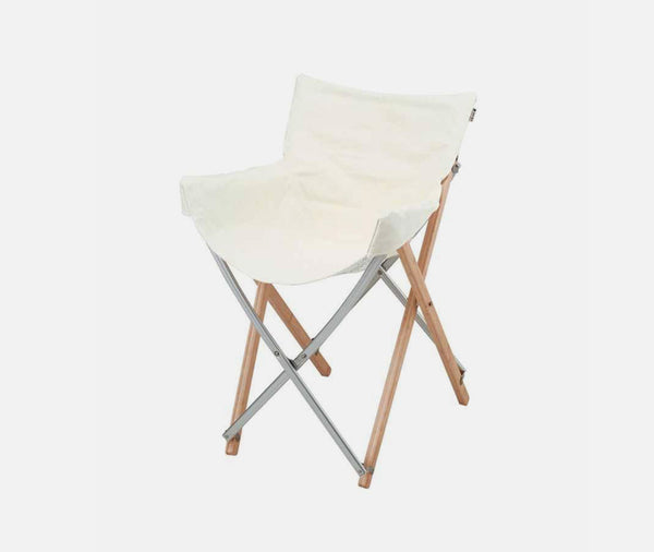 Snow Peak Take! Bamboo Folding Chair