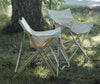 Snow Peak Take! Bamboo Folding Chair 4