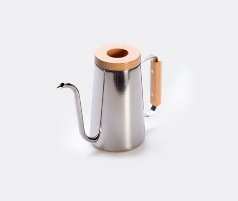 Toast Living H.a.n.d 800 Ml Kettle Stainless Steel