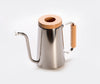 Toast Living H.a.n.d 800 Ml Kettle Stainless Steel 4
