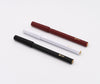 Ystudio Resin Rollerball Pen White 4