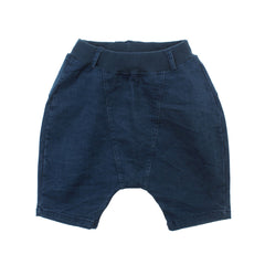 Annika girl's shorts - front