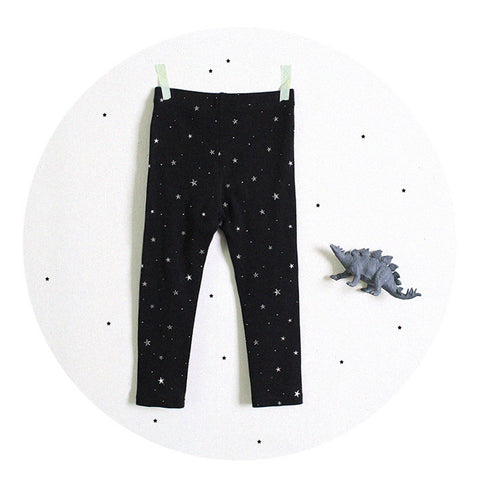 Byeol Star Leggings