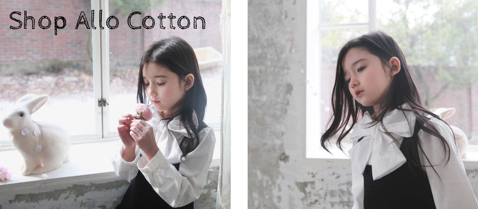Shop Allo Cotton