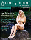 Launch of Nearly Naked Magazine Issue 5 - The Wanderlust Edition