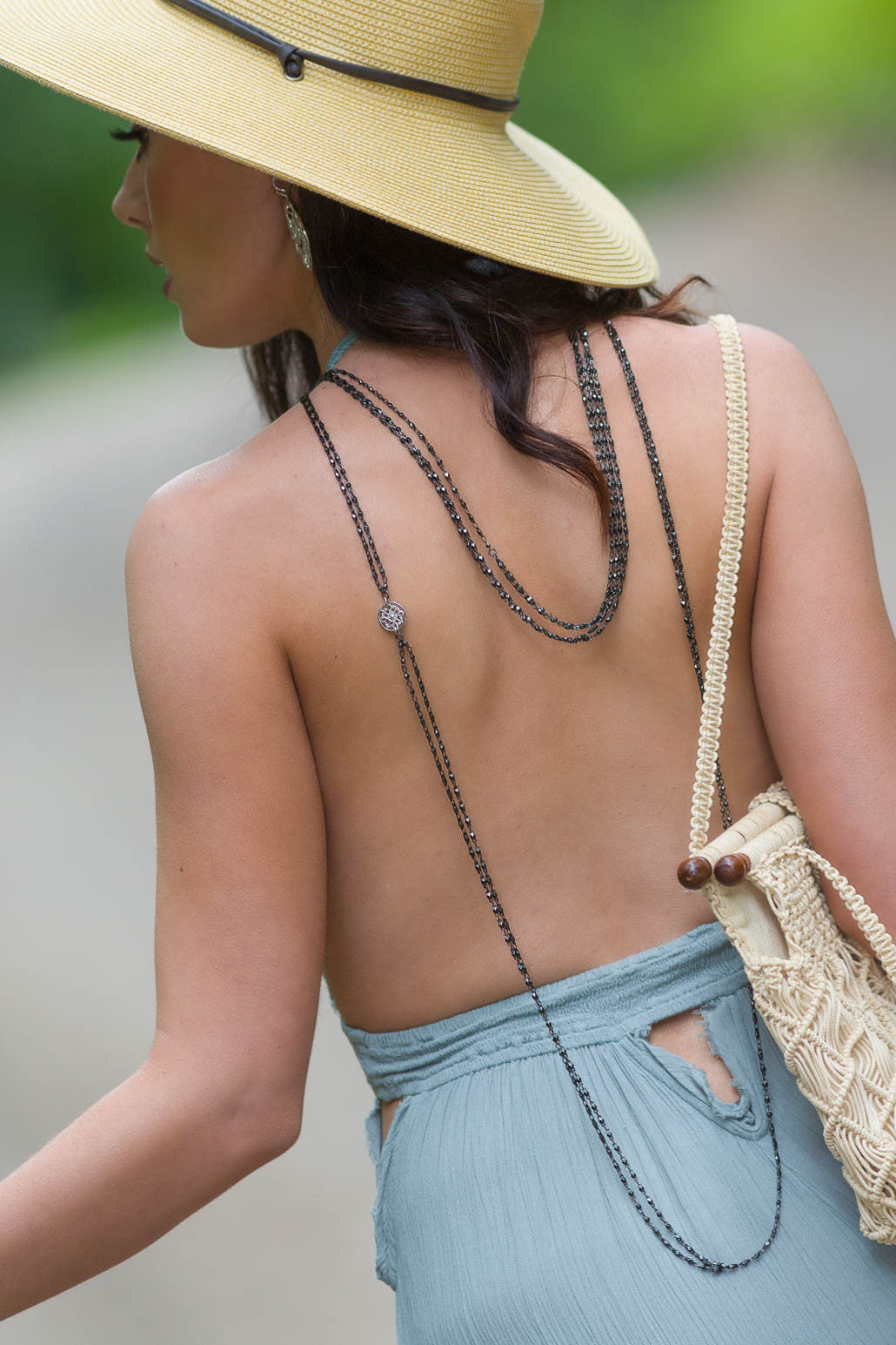 The Road Less Traveled Jewelry Lookbook | Criscara