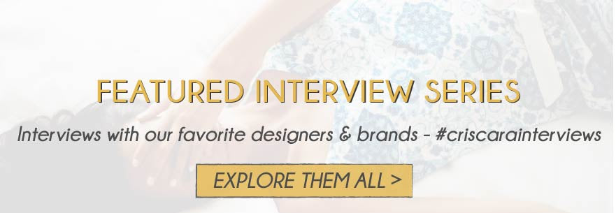 Featured Interview: La Luna Sleepwear