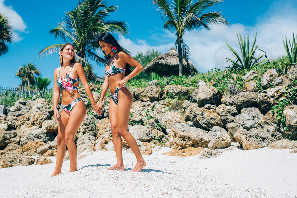 Lsea Swimwear x Criscara Featured Interview