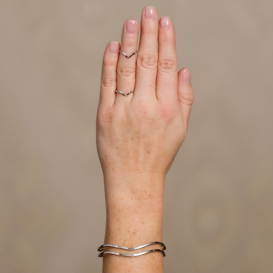 DAKOTA MIDI Ring