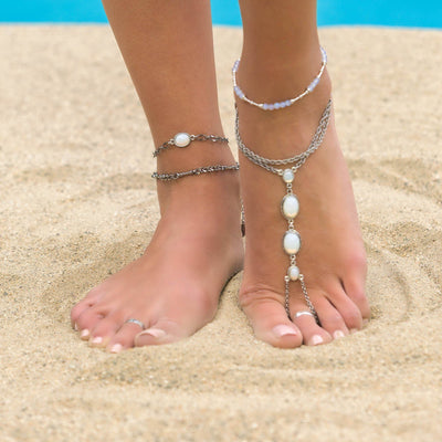 GYPSY SOUL Foot Chain
