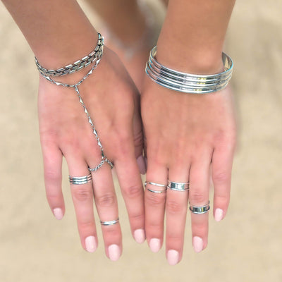 WANDERESS Hand Chain