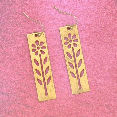 WILDFLOWER Earrings