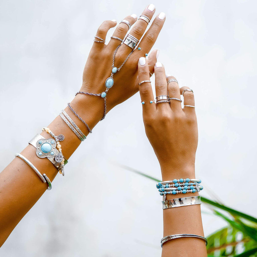 DAYTRIPPER Bracelet Set