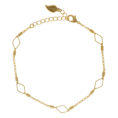 HEAD WEST Anklet