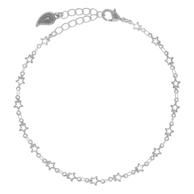 WANDERING STAR Anklet
