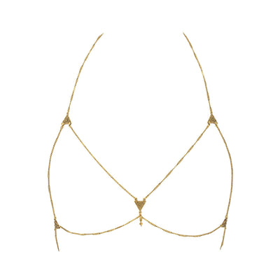 DESERT DANCER Bra Chain