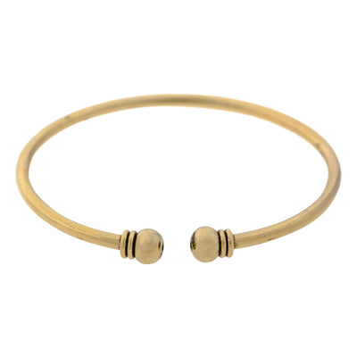 SLOAN Adjustable Bangle