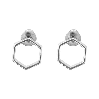 "UNSTOPPABLE 3/8"" Hexagon Studs"