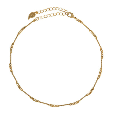DESERT DANCER Choker