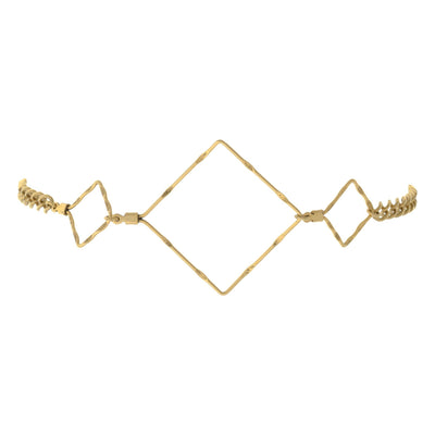 DEVILLE Diamond Choker
