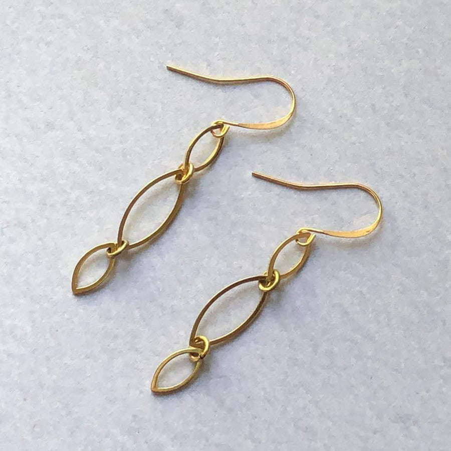 LEXINGTON Drop Earrings