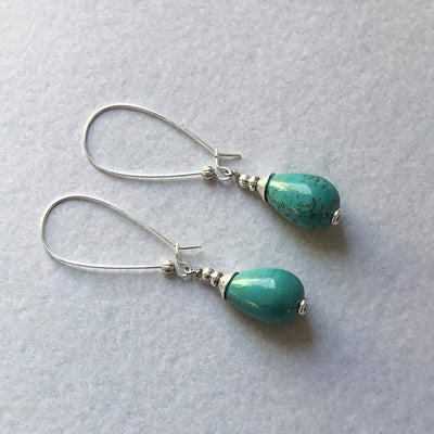 MONTEREY Teardrop Earrings