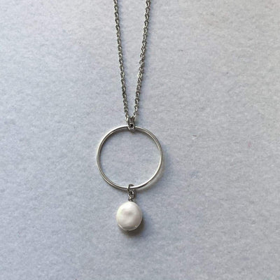 INTUITION Pendant Necklace