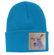 Load image into Gallery viewer, Goat Beanie
