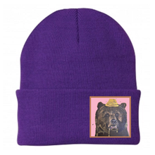 Load image into Gallery viewer, Honey Bear Beanie