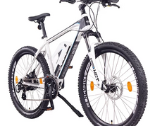 Load image into Gallery viewer, NCM Prague Electric Mountain Bike, E-Bike, E-MTB, 250W, 36V 13Ah 468Wh Battery