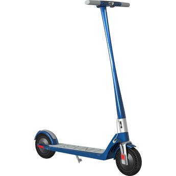 UNAGI Electric Scooter | Model One | E 500 Dual Motor | Cosmic Blue