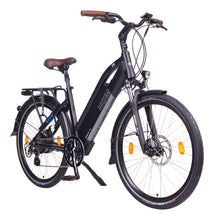 Load image into Gallery viewer, NCM Milano Trekking E-Bike, City-Bike, 250W, 48V 13Ah 624Wh Battery