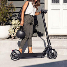 Load image into Gallery viewer, Bird One Electric Scooter JET BLACK