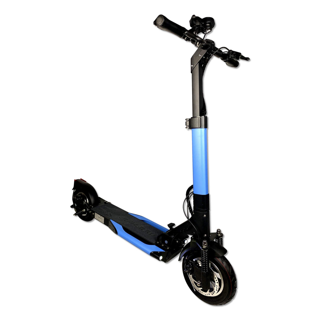 MACHINE Transporter 1000 commuter | E-Scooter BLUE