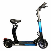 Load image into Gallery viewer, MACHINE Transporter 1000 commuter | E-Scooter BLUE