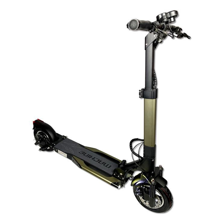 MACHINE Transporter 1000 commuter E-Scooter | CHAMPAGNE
