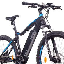 Load image into Gallery viewer, NCM Moscow Plus Electric Mountain Bike,E-Bike, 250W, E-MTB, 48V 16Ah 768Wh Battery