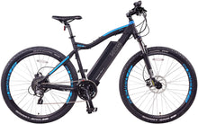 Load image into Gallery viewer, NCM Moscow electric mountain bike, E-Bike, 250W, E-MTB, 48V 13Ah 624Wh Battery