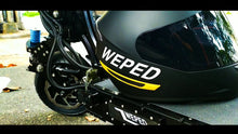 Load image into Gallery viewer, WEPED FF 60V 30ah - Dual 10,800W - stealth black + PMT tyres